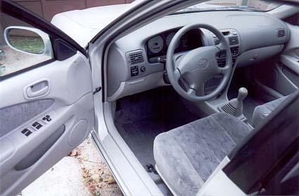 Toyota Corolla LE with touring package - 1998